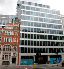 Nexus Place, Fleetway House, London